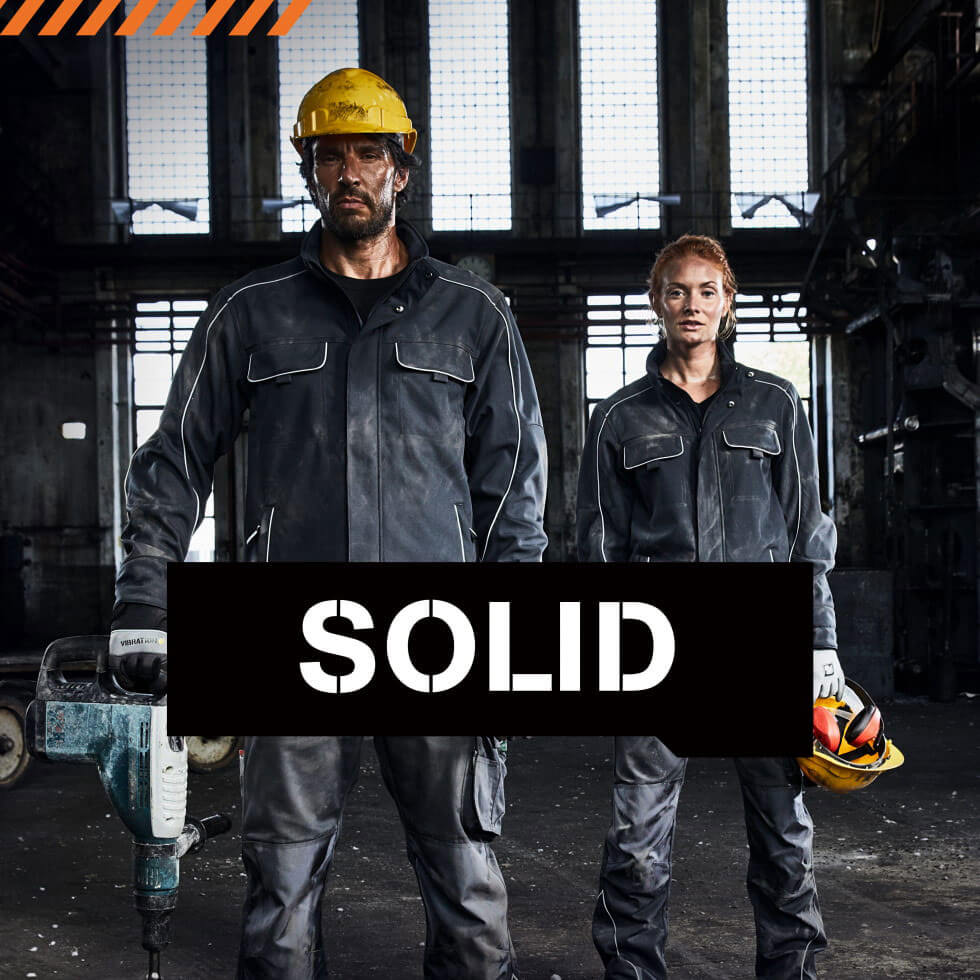 workware solid