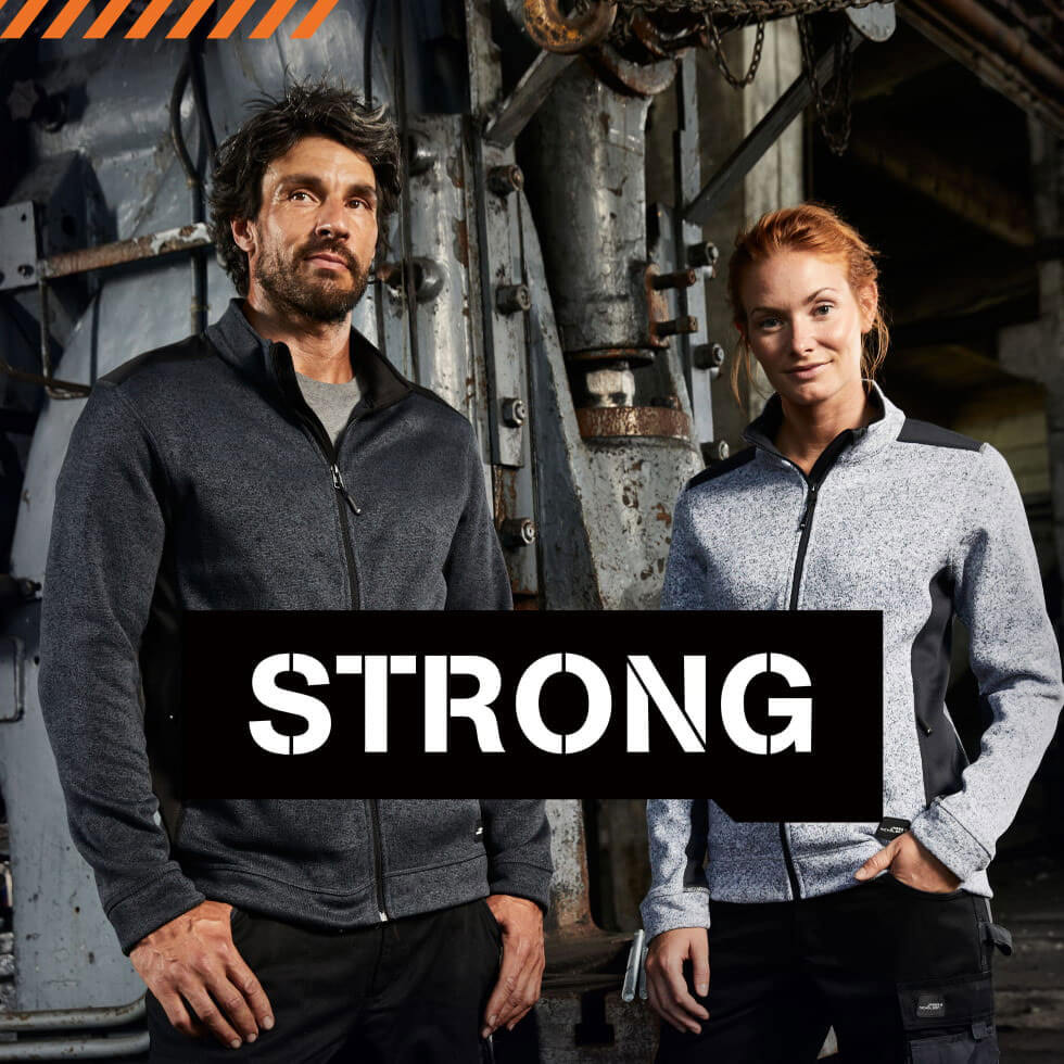 workware strong